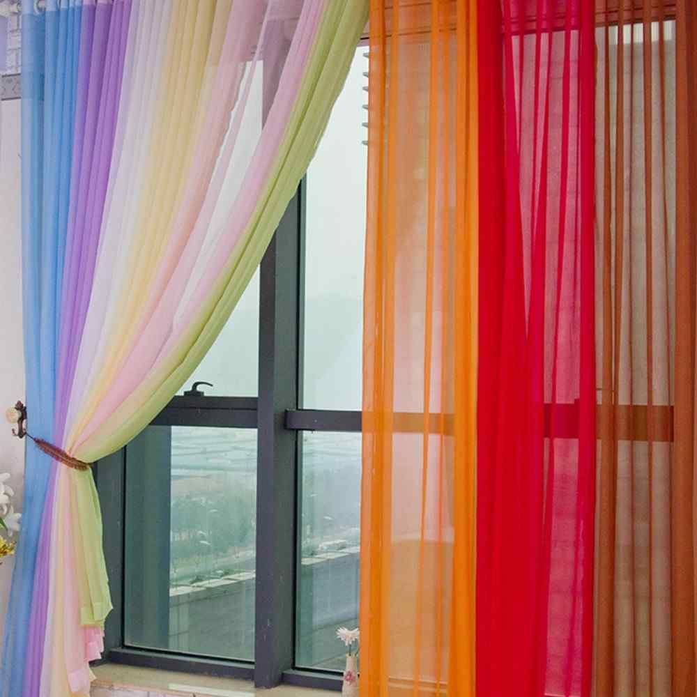 Какие шторы для балкона от солнца лучше предпочесть?: идея о.