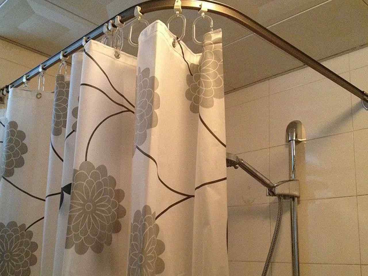 Сшить шторы для ванной своими фото 948