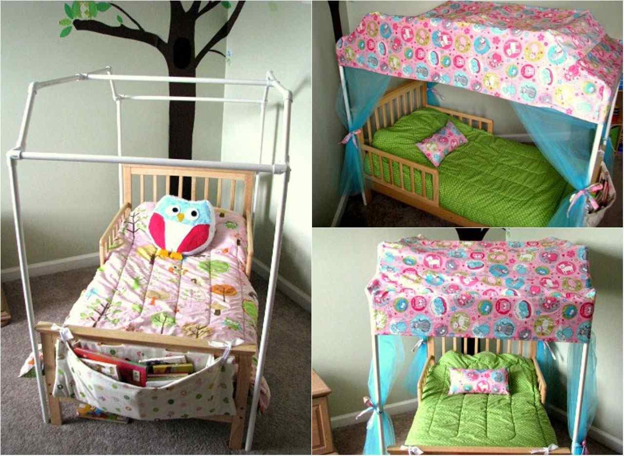 Поделки для детских кроваток 679